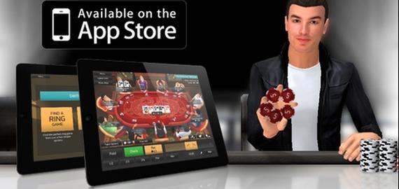 Poker for real money app