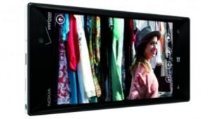 Nokia Lumia 928 flagship smartphone Verizon Wireless landscape 570